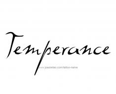 tattoo-design-name-temperance-01