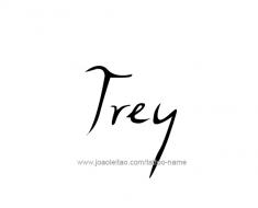 tattoo-design-name-trey-01