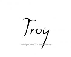 tattoo-design-name-troy-01