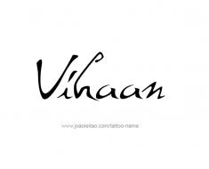 tattoo-design-name-vinhaan-01