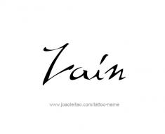 tattoo-design-name-zain-01