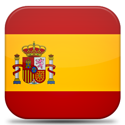Bandeira de Espanha