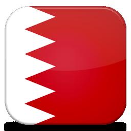 Bandeira Bahrein