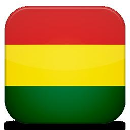 Bandeira Bolivia