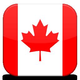 Bandeira da Canadá