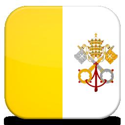 Bandeira da Vaticano