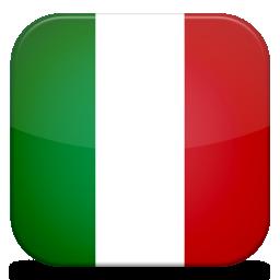 Bandeira Italia