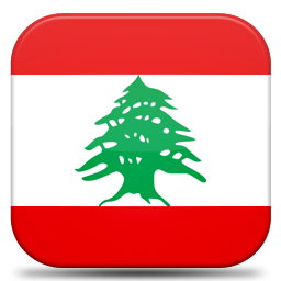 Bandeira Libano