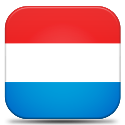 Bandeira do Luxemburgo