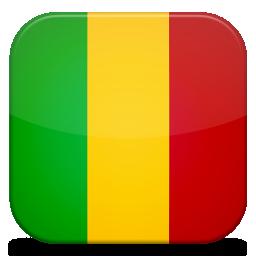Bandeira Mali