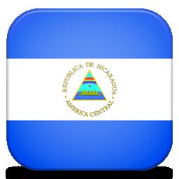 Bandeira Nicaragua