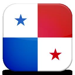 Bandeira Panama