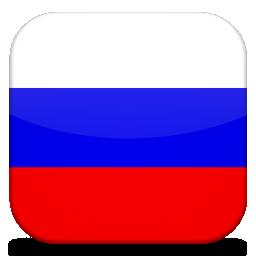 Bandeira Russia