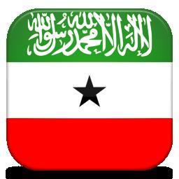 Bandeira Somalilandia