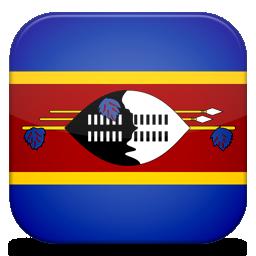 Bandeira Suazilandia