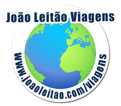 diario de viagens