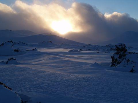 Vulcão Hekla