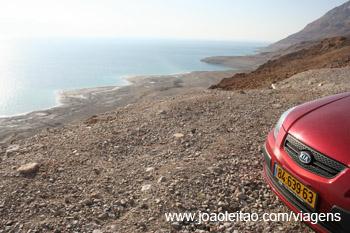 Kia Rio rent a car em israel