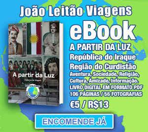 ebook viagens