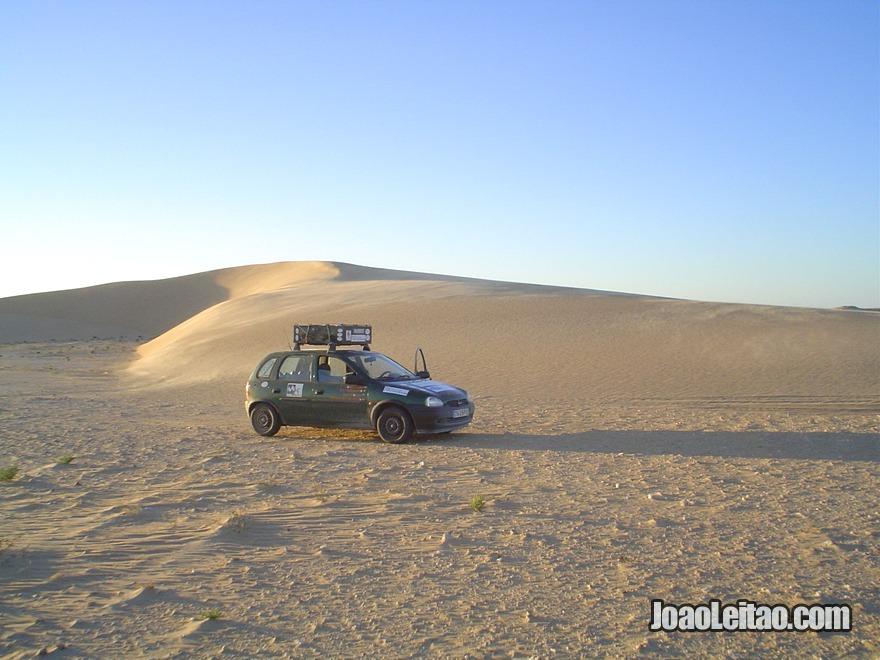 Viagem Carro Mauritania (10)