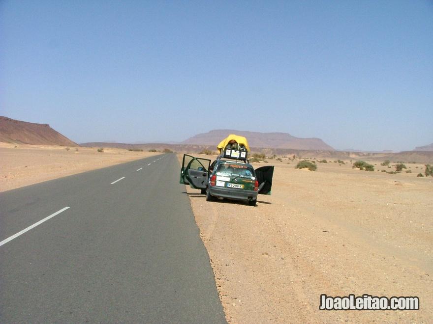 Viagem Carro Mauritania (100)