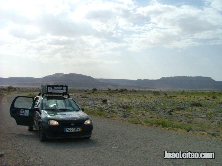 Viagem Carro Mauritania (103)