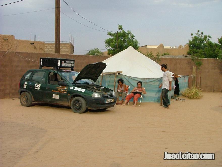Viagem Carro Mauritania (104)