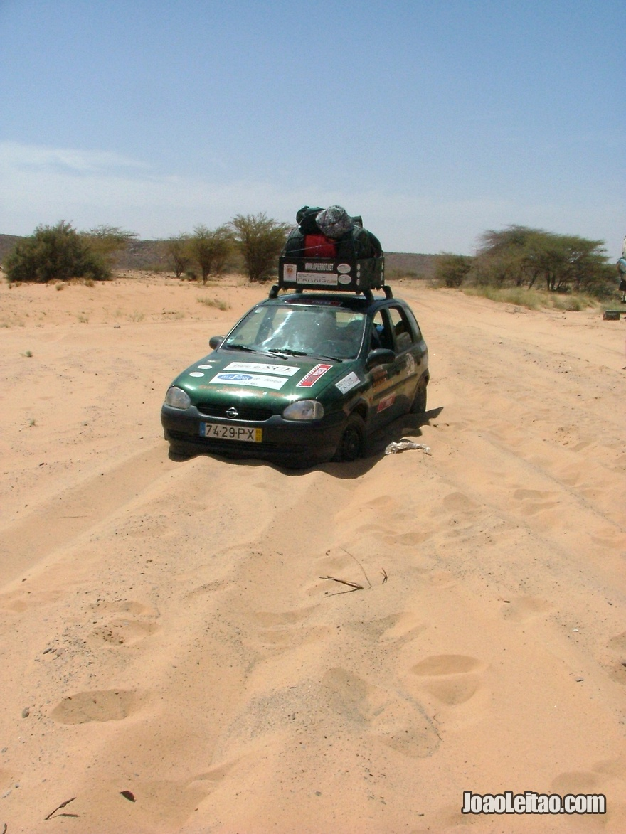Viagem Carro Mauritania (105)