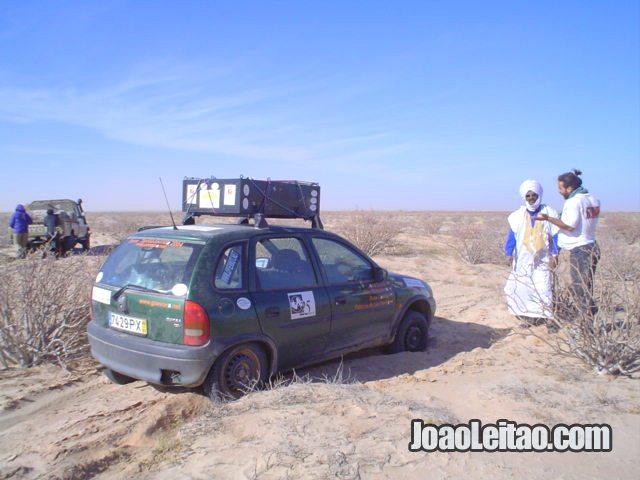 Viagem Carro Mauritania (13)