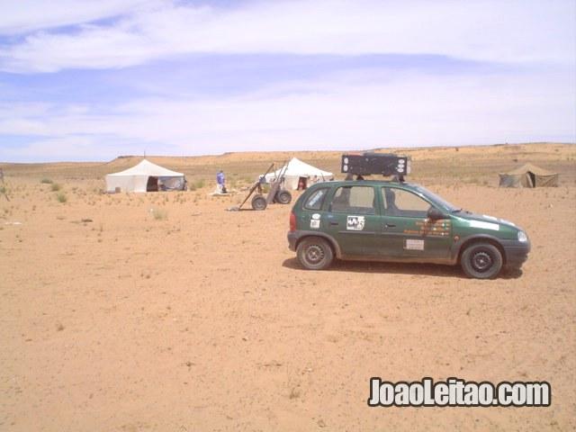 Viagem Carro Mauritania (19)