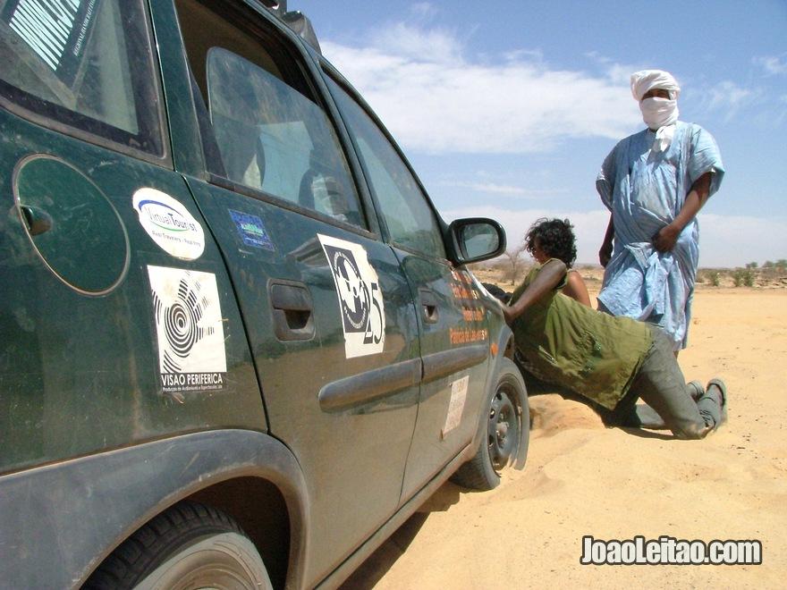 Viagem Carro Mauritania (2)