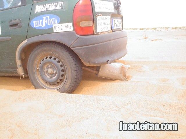Viagem Carro Mauritania (20)