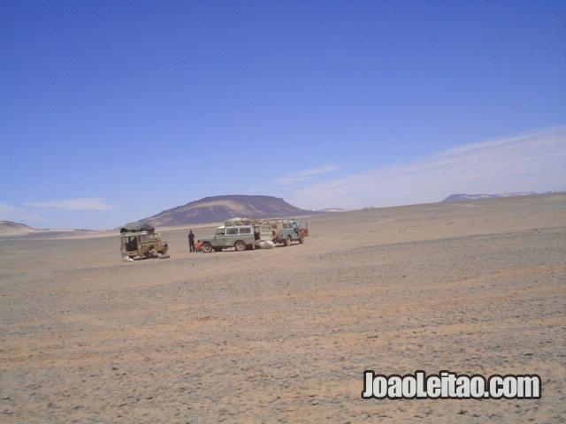 Viagem Carro Mauritania (22)