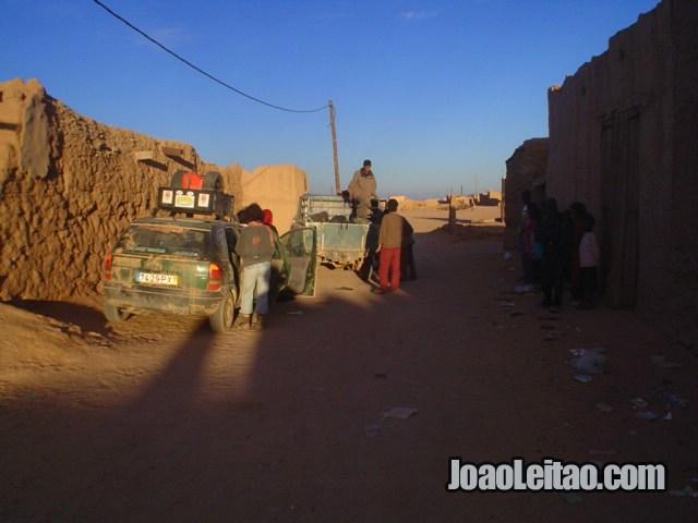 Viagem Carro Mauritania (27)