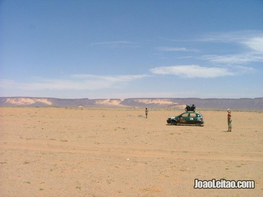 Viagem Carro Mauritania (3)