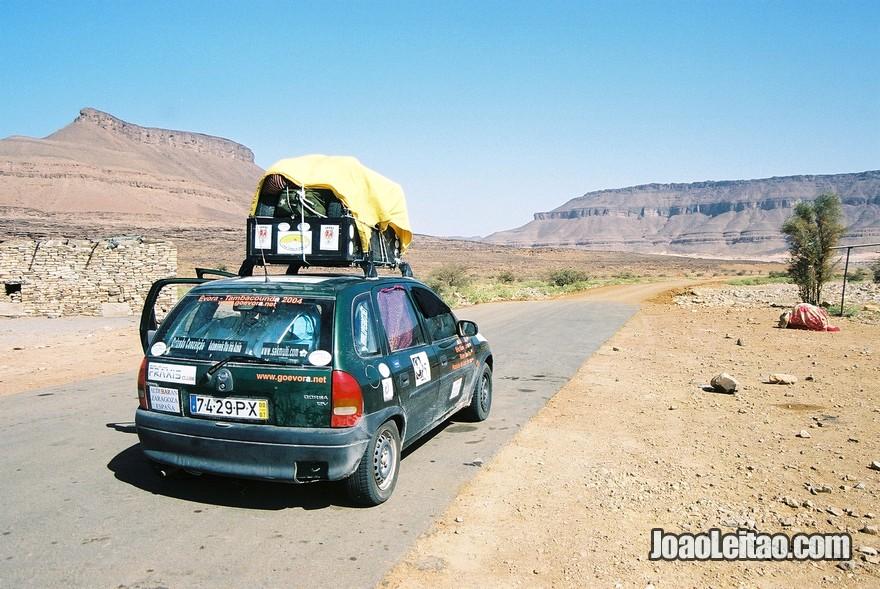 Viagem Carro Mauritania (30)