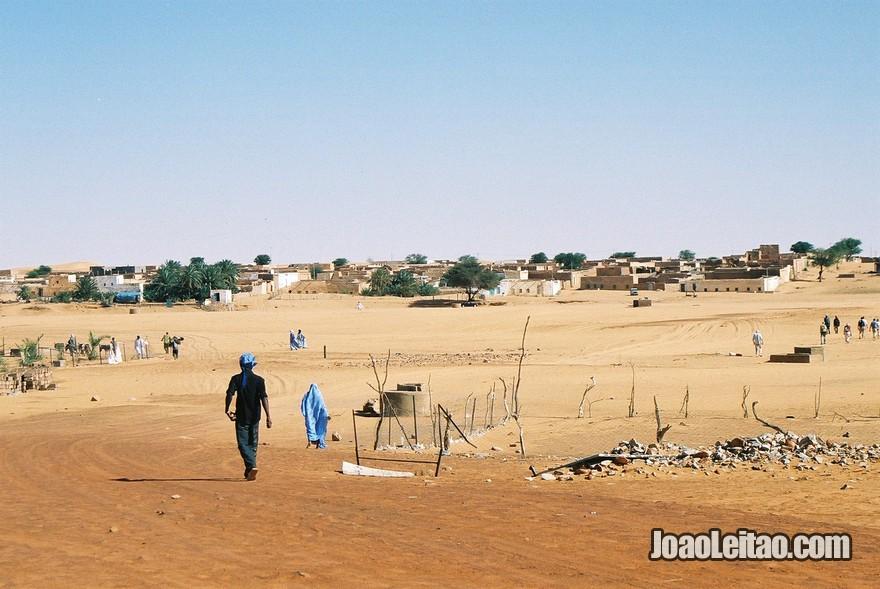 Viagem Carro Mauritania (35)