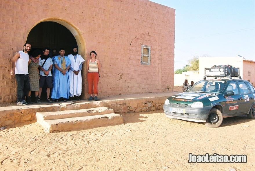 Viagem Carro Mauritania (36)