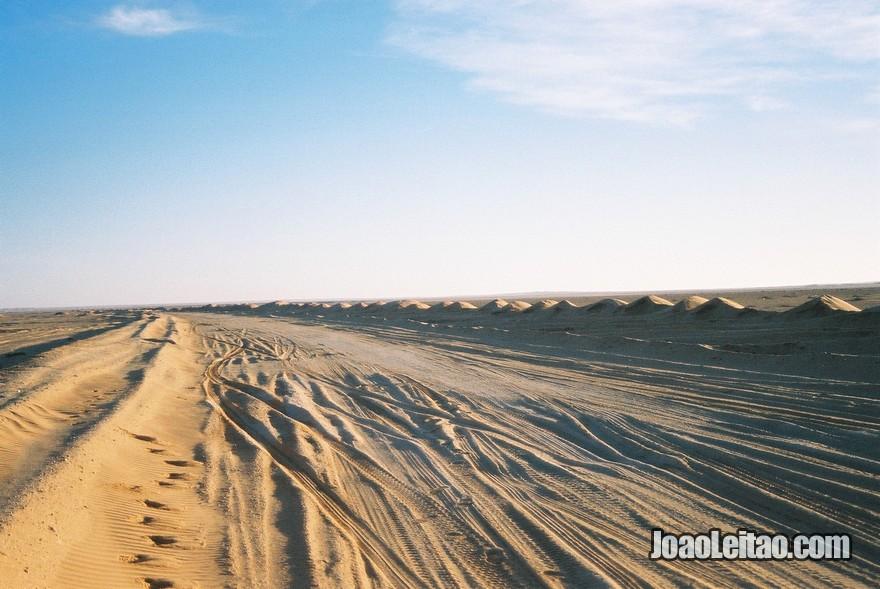 Viagem Carro Mauritania (37)