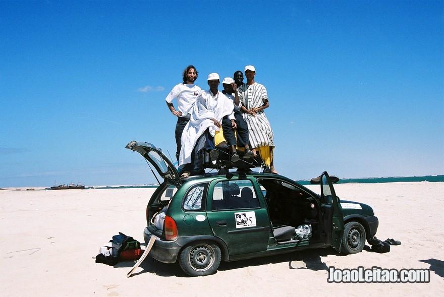 Viagem Carro Mauritania (38)