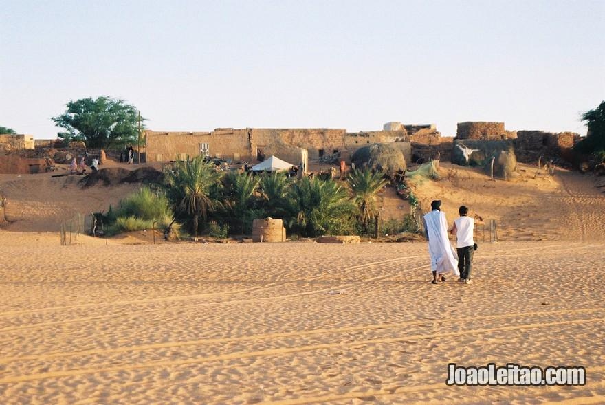 Viagem Carro Mauritania (39)