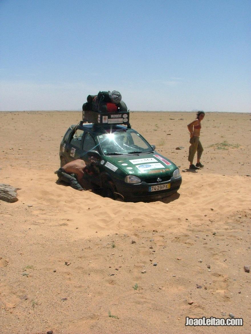 Viagem Carro Mauritania (4)