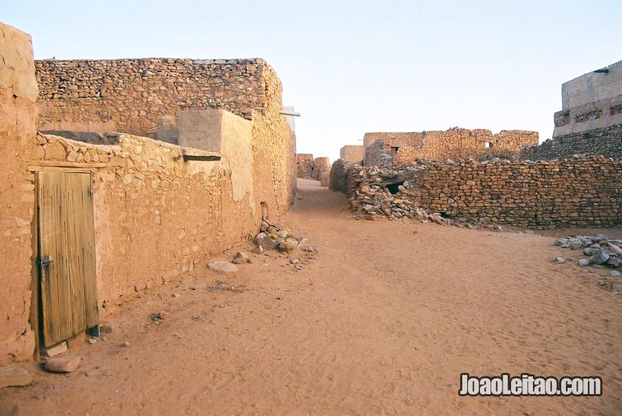 Viagem Carro Mauritania (40)