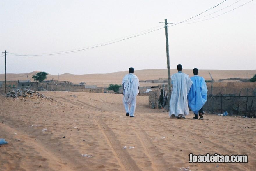 Viagem Carro Mauritania (42)