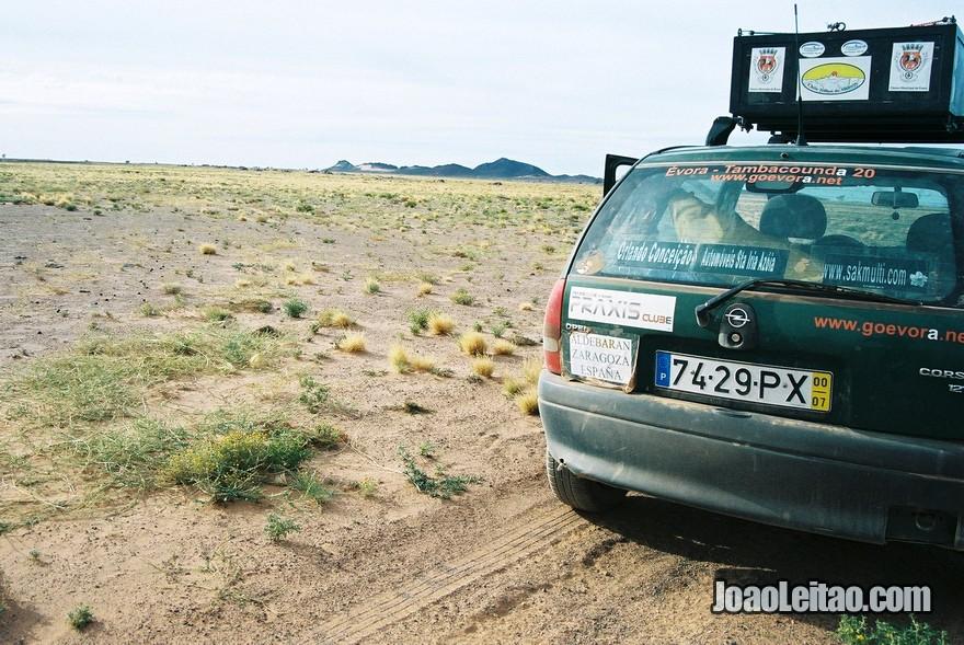 Viagem Carro Mauritania (44)