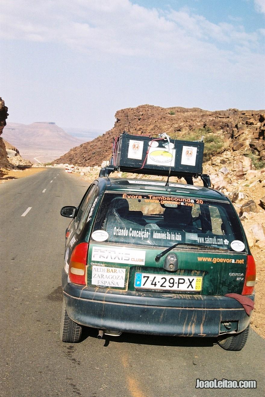 Viagem Carro Mauritania (51)