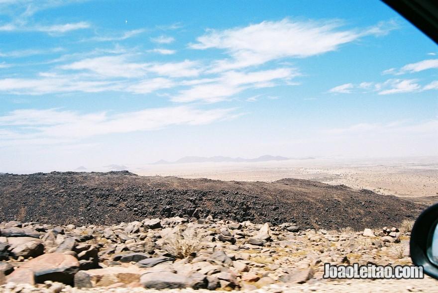Viagem Carro Mauritania (54)