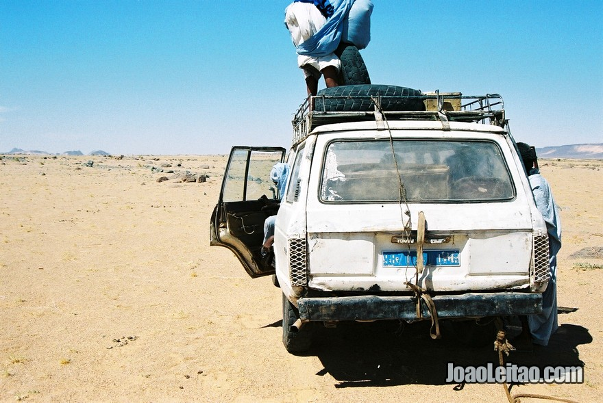 Viagem Carro Mauritania (55)