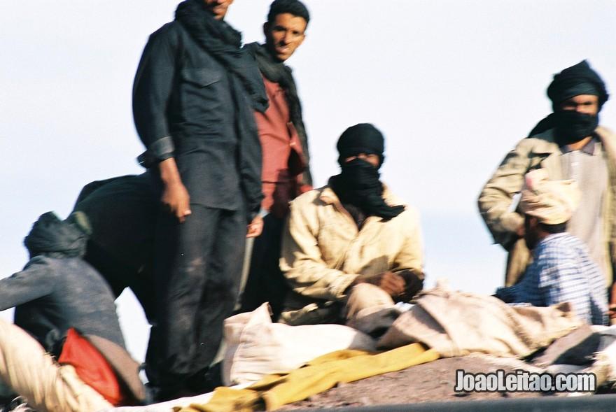 Viagem Carro Mauritania (57)