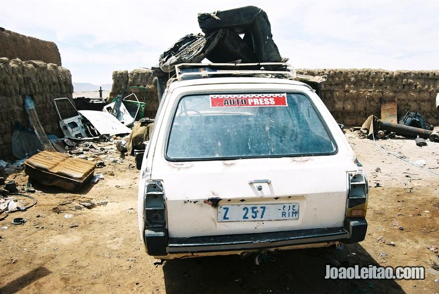 Viagem Carro Mauritania (59)
